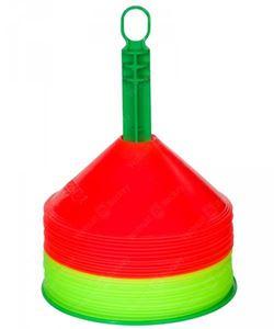 Afbeelding van Fluor afbakenbollen