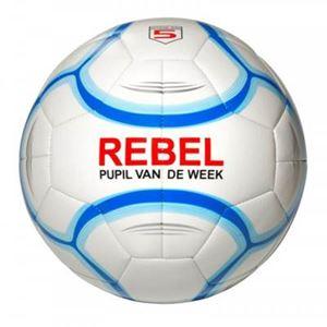 Afbeelding van Rebel 'Pupil van de week' bal