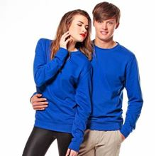 Picture of Sweater AWDIS voor Teams Royal Blue