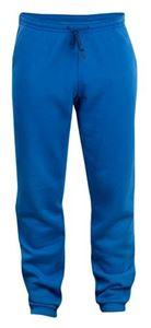 Afbeelding van Clique Basic Pants Kobalt Blauw