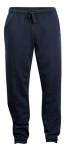 Afbeelding van Clique Basic Pants Donkerblauw