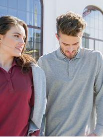 Afbeelding voor categorie Casual Poloshirts