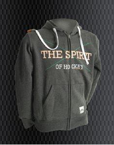 Afbeelding van TK the Spirit of Hockey Hoodie voor Mannen