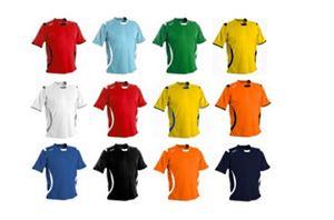 Afbeelding van Voetbalshirt korte mouw Levante
