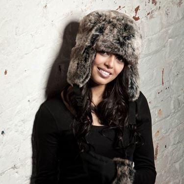 Picture of Paris trapper hat