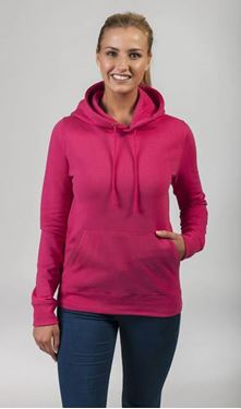 Picture of Girlie College Hoodie