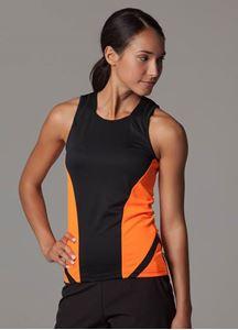 Afbeelding van Women's Gamegear® Cooltex® Running Vest