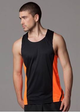 Picture of Gamegear® Cooltex® sports vest