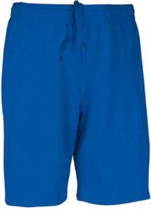 Afbeelding van Basic Sportbroek Proact Sporty Royal Blue