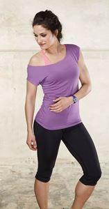Afbeelding van Dames fitness t-shirt Proact