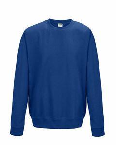Afbeelding van AWDIS Sweatshirt Unisex Royal Blue