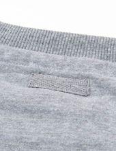 Picture of Mantis Superstar Sweatshirt Heather Grey Melange