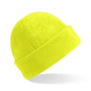 Afbeelding van Suprafleece Ski muts Fluorescent Yellow