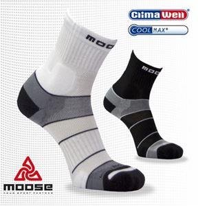 Afbeelding van Moose Motion Running Sokken