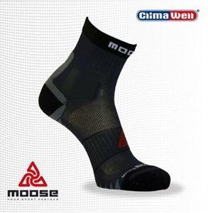 Afbeelding van Moose CrossCountry Mountainbike sokken