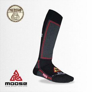 Afbeelding van Moose Kids Snow Sokken