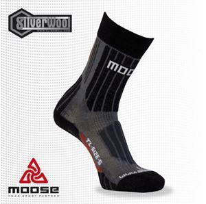 Afbeelding van Moose Trail sokken