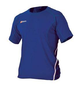 Afbeelding van G650 Grays Hockey shirt ronde hals