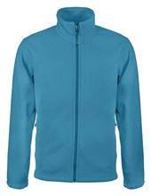Picture of Falco - Fleece met rits Kariban Tropical Blue
