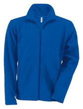 Picture of Falco - Fleece met rits Kariban Royal Blue