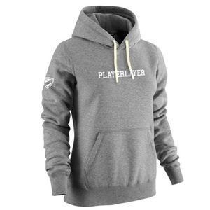 Afbeelding van PlayerLayer Classic Wordmark Logo Hoodie Women