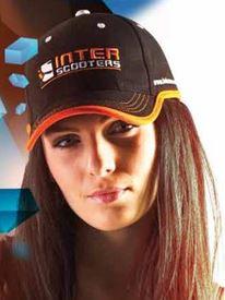 Afbeelding voor categorie Promotionele Caps