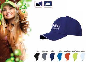 Afbeelding van UV-Beschermende Cap