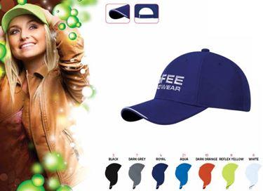 Picture of UV-Beschermende Cap