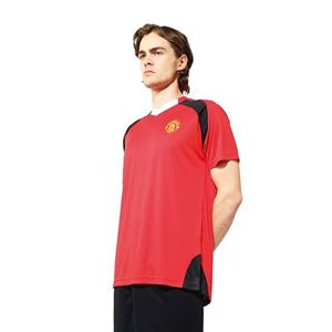 Manchester United Fan T-Shirt