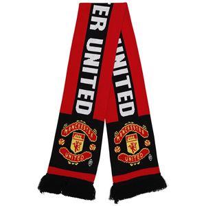 Afbeelding van Manchester United Sjaal
