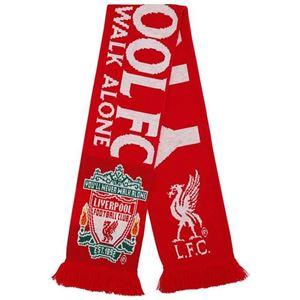 Liverpool Sjaal