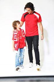 Afbeelding voor categorie Fan Voetbalshirts
