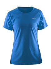 Picture of Craft Prime Tee Dames Hardloopshirt Voyage