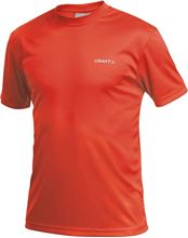 Picture of Craft Prime Tee Mannen Hardloopshirt Cocktail