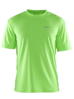 Picture of Craft Prime Tee Mannen Hardloopshirt