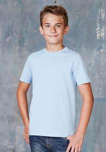 Afbeelding van  Kinder T-shirt korte mouwen Kariban