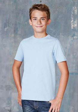 Picture of  Kinder T-shirt korte mouwen Kariban