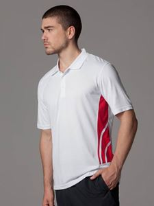 Afbeelding van Gamegear Cooltex® training polo