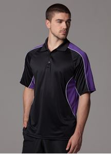 Afbeelding van Gamegear Cooltex active polo shirt
