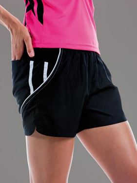 Picture of Women's Gamegear Cooltex active short