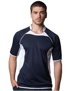 Afbeelding van Gamegear Cooltex Team rugby shirt