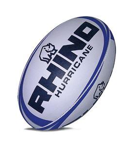Afbeelding van Rhino Hurricane Rugby bal