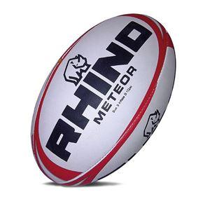 Afbeelding van Rhino Meteor Rugby bal