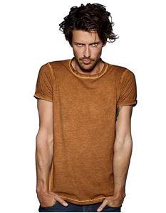 Afbeelding van T-Shirt DNM plug in Men B&C
