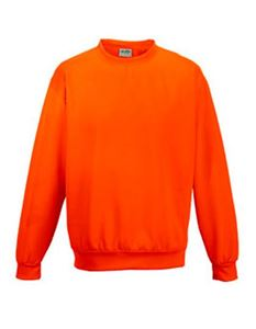 Afbeelding van Electric Sweaters Kids Orange