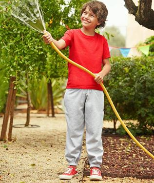 Picture of Fruit of the Loom Premium Kids Jog Pants