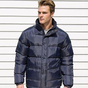 Afbeelding van Core Nova Lux Padded Jacket