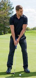 Afbeelding van Heren Stretch Golfbroek Proact