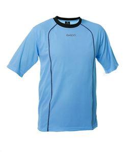 Afbeelding van Voetbalshirt korte mouw Geco Orkan
