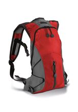 Picture of Hydra backpack KIMOOD Red / Dark Grey
